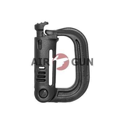 Карабин-гримлок Geoline Pack пластик (GPC-GI-1)