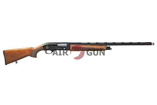 Ружье ZR EVO wood matt 12/76 L=76 5 насадок