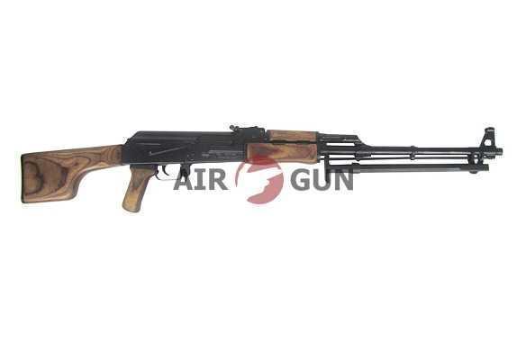 Охолощенный СХП ручной пулемет Калашникова РПК-СХ (ВПО-926)