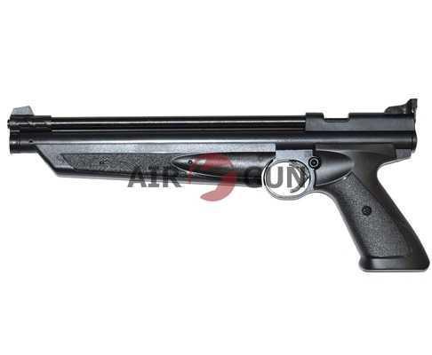 Пневматический пистолет Crosman P1377 American Classic Black 4,5 мм