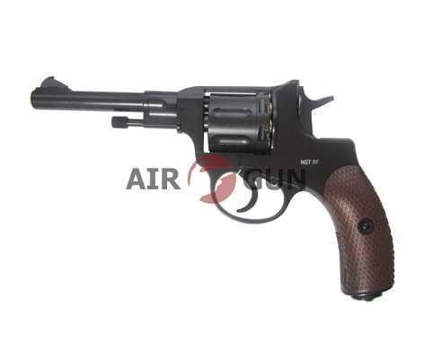 Пневматический револьвер Gletcher NGT RF 4,5 мм