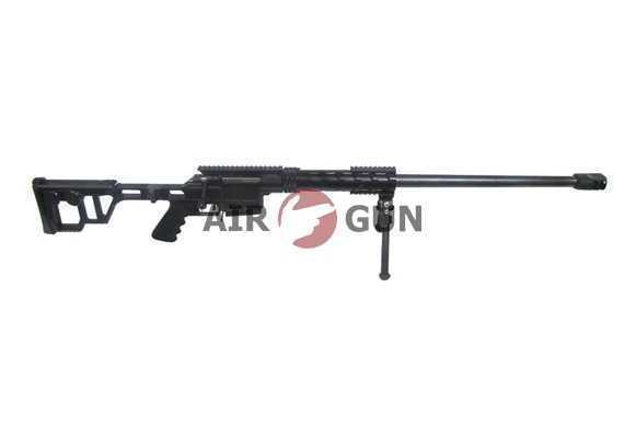 Тактическая снайперская винтовка Урбана ДВЛ-10 М2 6.5-47 Lapua