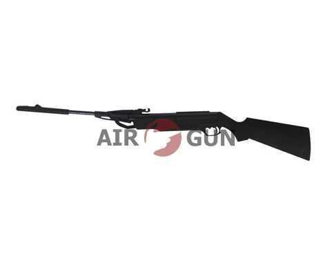 Пневматическая винтовка МР-512-22 4,5 мм (№ 16512069134)