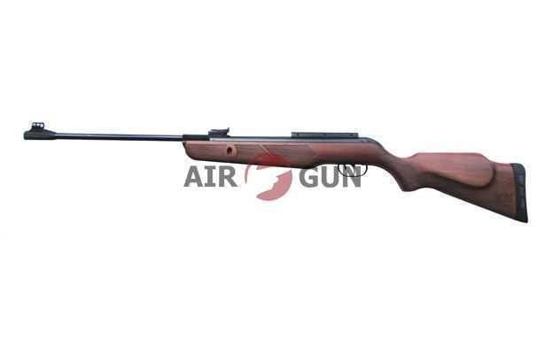 Пневматическая винтовка Gamo Hunter SE IGT 4,5 мм