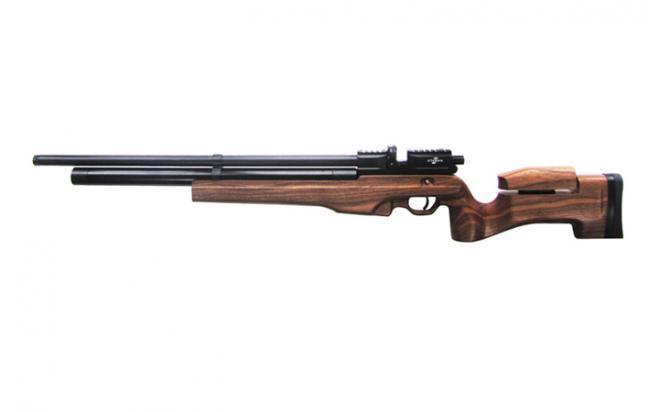 Пневматическая винтовка Ataman M2R Тип I Тактик Карабин 5,5 мм (Дерево)(магазин в комплекте)(215/RB)