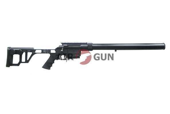 Тактическая модульная винтовка Диверсант ДВЛ-10 М1 .308Win (сошки в комплекте)