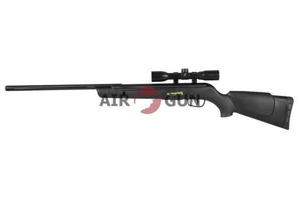 Пневматическая винтовка Gamo Zombie kit 4,5 мм