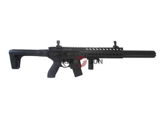 Пневматическая винтовка Sig Sauer MCX 4,5 мм