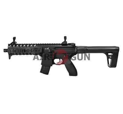 Пневматическая винтовка Sig Sauer MPX 4,5 мм