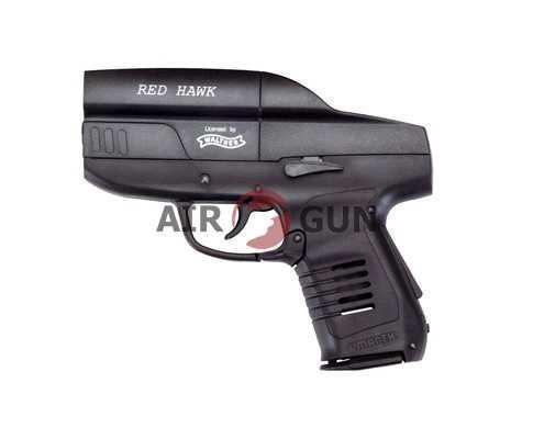 Пневматический пистолет Umarex Red Hawk 4,5 мм