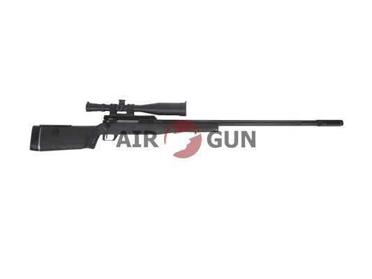 Сверхдальнобойная винтовка СВЛК-14С Twilight (Сумрак) 408СТ (оптика, кронштейн, сошки в комплекте)