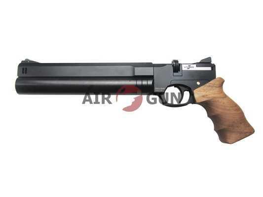 Пневматический пистолет Ataman АР16 дерево 4,5 мм