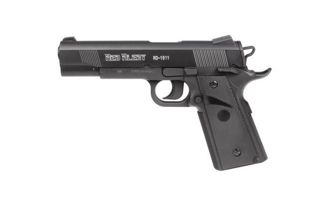 Пневматический пистолет Gamo Red Alert RD-1911 4,5 мм