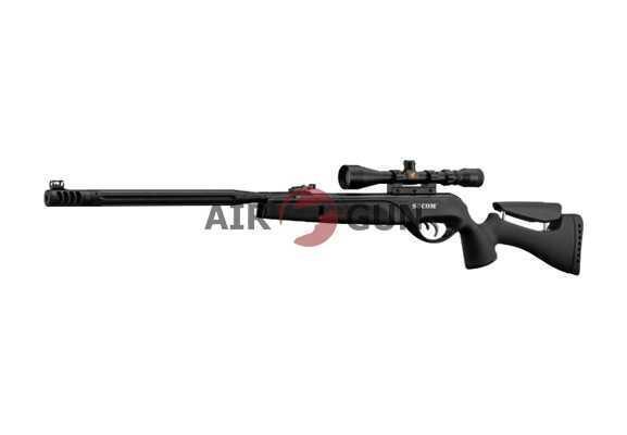 Пневматическая винтовка Gamo Socom Maxxim 4,5 мм