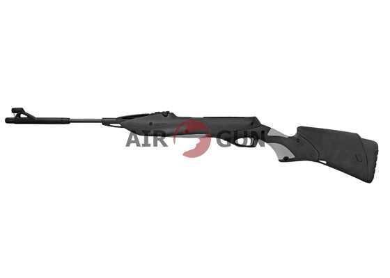Пневматическая винтовка МР-512-36 4,5 мм (черн., обновленный дизайн)