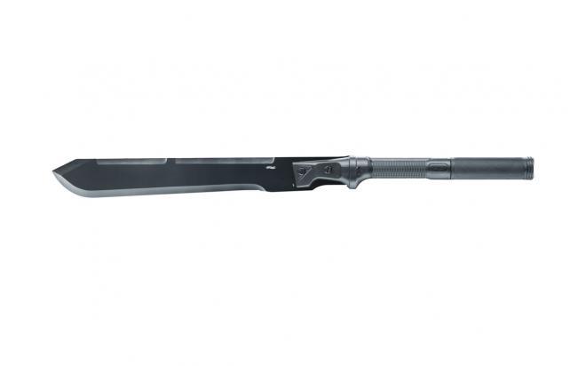 Нож Walther Mach Tac 3