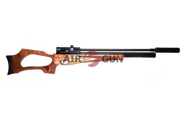 Пневматическая винтовка Horhe-Jager SP Goliath 6,35 мм