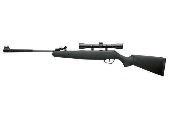 Пневматическая винтовка Stoeger X10 Synthetic Combo 4,5 мм (30061)