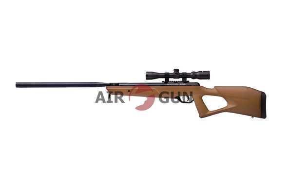 Пневматическая винтовка Crosman Benjamin Trail NP2 4,5 мм (переломка, дерево)