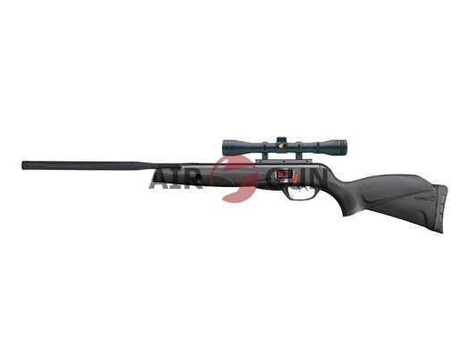 Пневматическая винтовка Gamo Black Bull IGT 4,5 мм