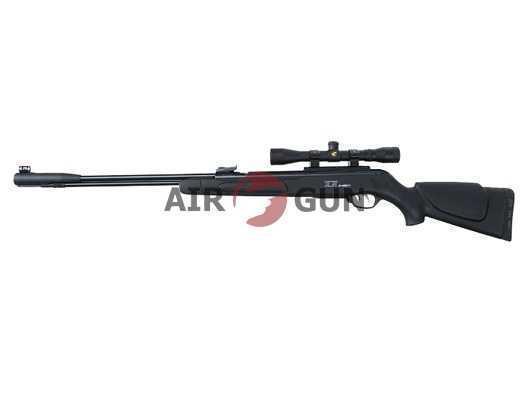 Пневматическая винтовка Gamo CFX IGT Combo 4,5 мм