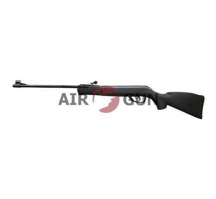 Пневматическая винтовка Gamo Deltamax Force 4,5 мм (переломка, пластик)