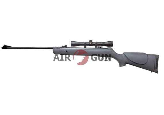 Пневматическая винтовка Gamo Shadow 1000 IGT Combo 4,5 мм