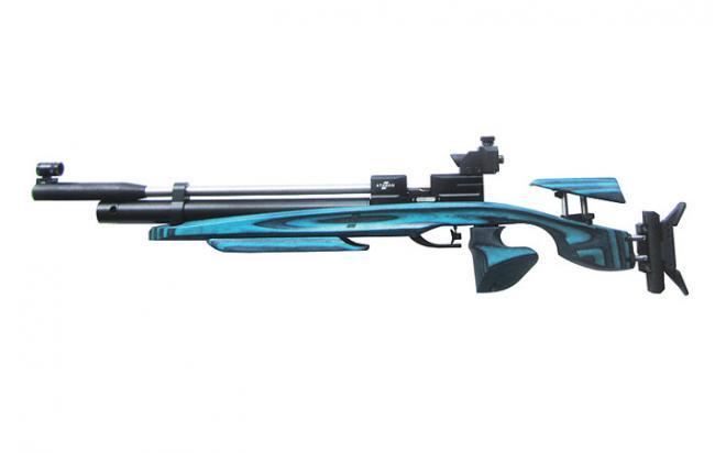 Пневматическая винтовка Ataman M2R Sport Match 4,5 мм (Дерево)(магазин и диоптрический прицел в комплекте)(1484/RB-SL)
