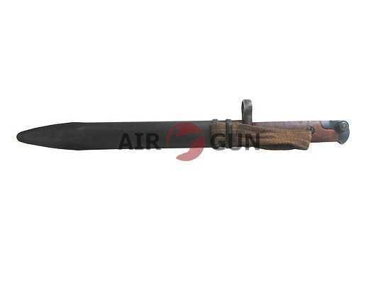 Нож сувенирный штык-АВТ Люкс