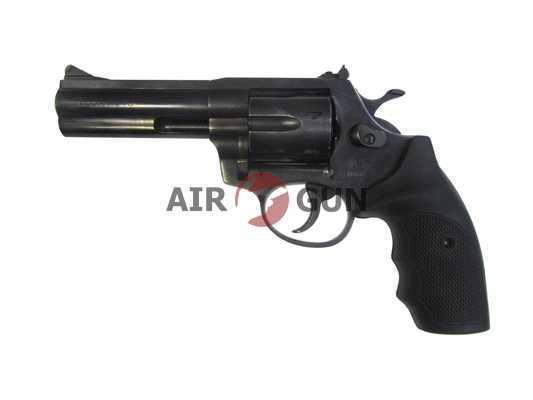Травматический револьвер Гроза Р-04С 9 мм Р.А. (№ 1040344)