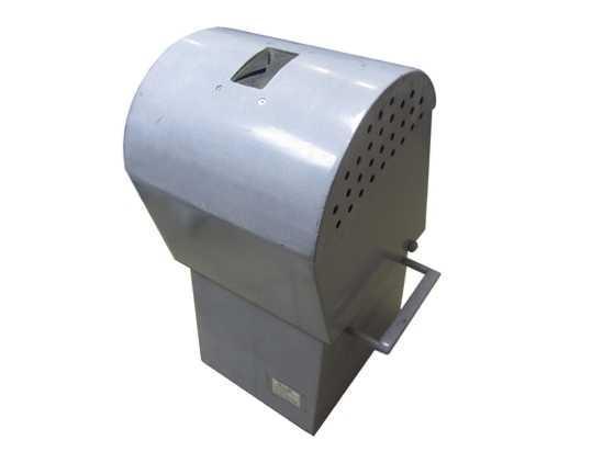 Пулеулавливатель-2