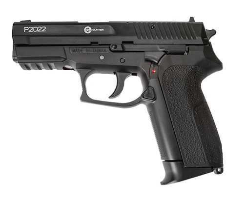 Пневматический пистолет Gunter P2022 4,5 мм