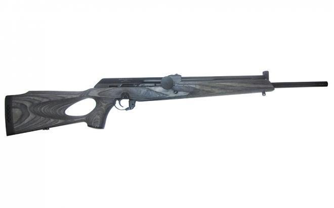 Карабин Вепрь-308 СУПЕР (СОК 95М) L=550 ламинат(1)