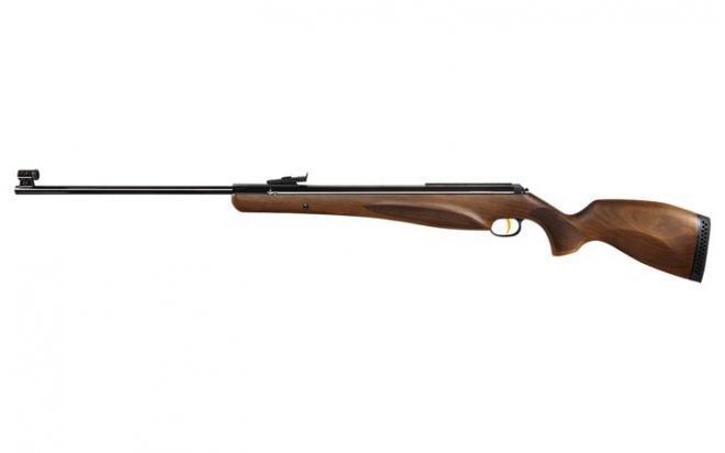 Пневматическая винтовка Diana 350F N-Tec Magnum Luxus 4,5 мм