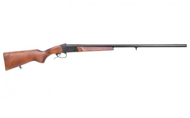 Ружье МР-18ЕМ-М 12/76 береза, чок, 1.0, пл.з L=750