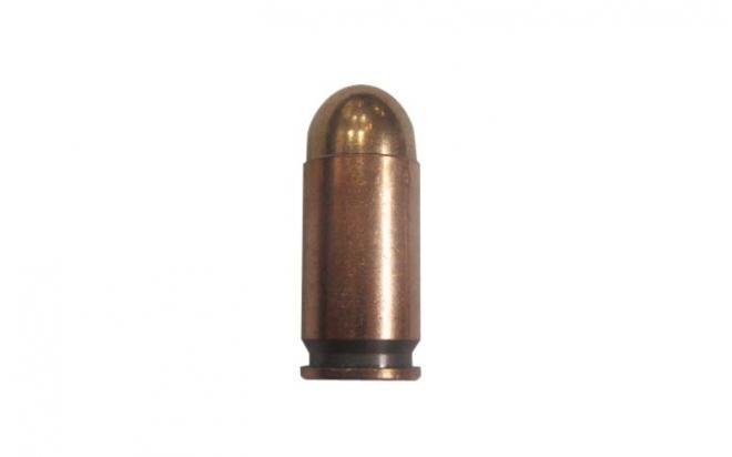 Патрон 9*18 об ГЖ ОЖ НПЗ (9 мм Makarov)(в пачке 50 шт, цена 1 патрона)