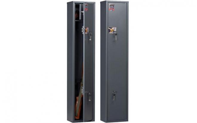 Оружейный сейф Aiko Чирок 1318