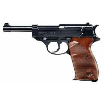 Пневматический пистолет вальтер Umarex Walther P38 4,5 мм