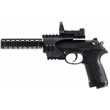 Пневматический пистолет Umarex Beretta Px4 Storm Recon 4,5 мм