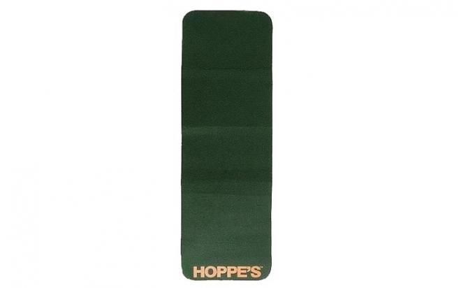 Коврик Hoppes сервисный (акрил, впитывающий, 30х91 см., зеленый)