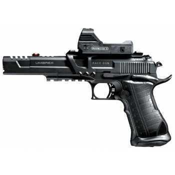 Пневматический пистолет Umarex RACE-GUN Kit 4,5 мм