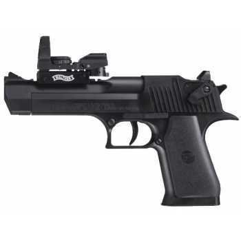 Пневматический пистолет Umarex Magnum Research Desert Eagle MDS Set 4,5 мм