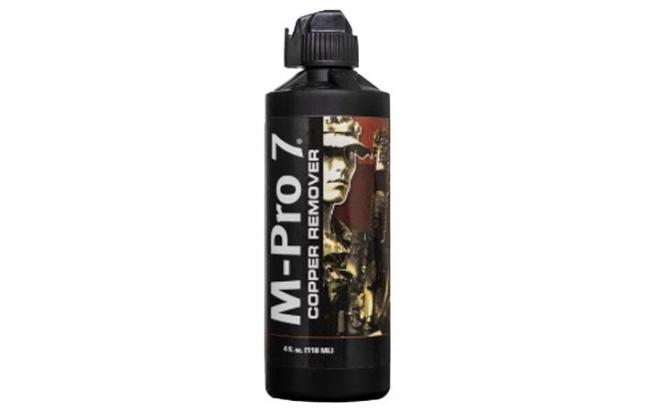 Растворитель M-Pro 7 от омеднения (без аммиака, 120 мл)