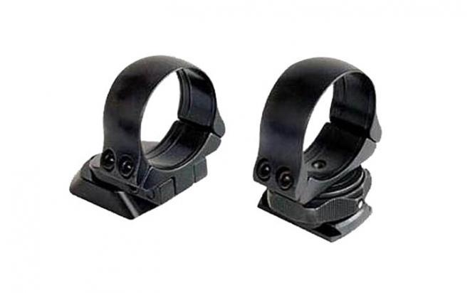 Поворотный кронштейн Heym SR30 (мод. 2004 г., кольца 26 мм)