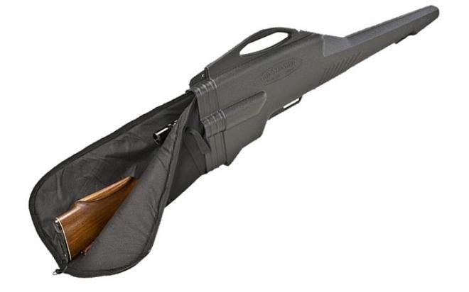 Футляр Plano ATV пластиковый (мягкий синт.чехол для оружия, 137х32х13 см)