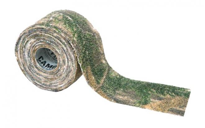 Камуфляжная лента многоразовая McNett AP Realtree (длина 3,66 м, ширина 5 см)