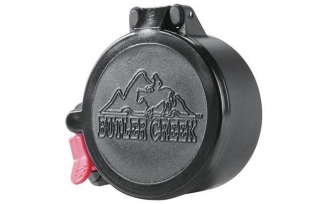 Крышка для прицела Butler Creek 10 EYE - 38,5 мм (окуляр)
