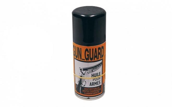 Масло Armistol Gun Guard универсальное антикоррозийное (аэрозоль, 150 мл)