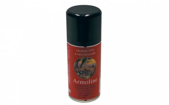 Оружейная смазка Armistol Armolin (аэрозоль, 150 мл)