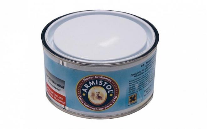 Масло Armistol ENCAUSTICARM для полировки дерева (250 мл,воск)